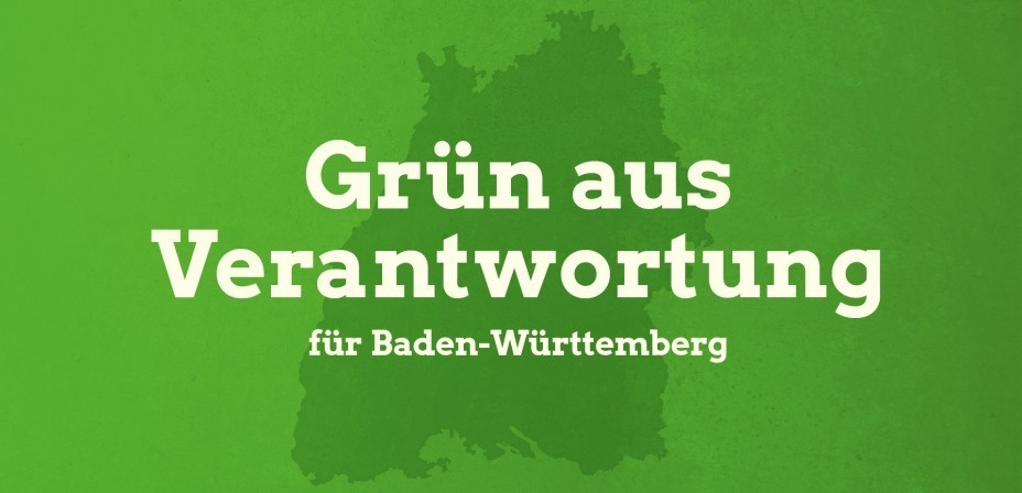 Zum Landtagswahlprogramm der neuen Baden-Württemberg-Partei BÜNDNIS 90/DIE GRÜNEN
