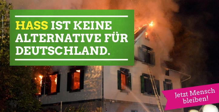 Keine Alternative für Deutschland!