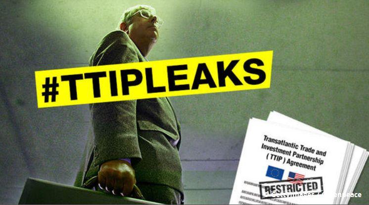 Die geheimen TTIP-Dokumente – jetzt öffentlich!