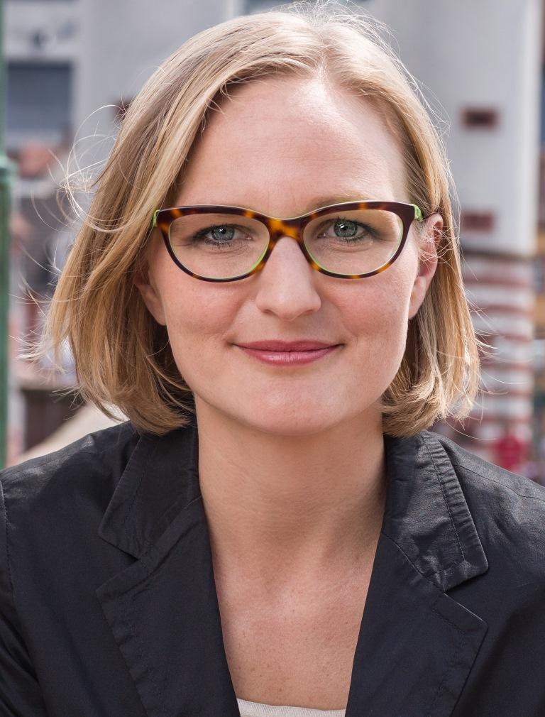 Franziska Brantner zur Bundestagskandidatin für den Wahlkreis Heidelberg-Weinheim gewählt